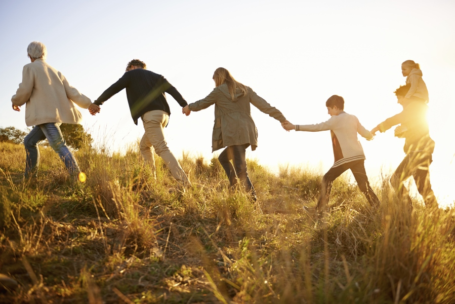 pastoral-familia