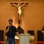 """""""Enfrentar problemas com fé??? foi tema de Noites de Oração na Catedral"""