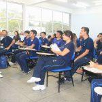 Ensino médio: português e matemática serão únicas obrigatórias