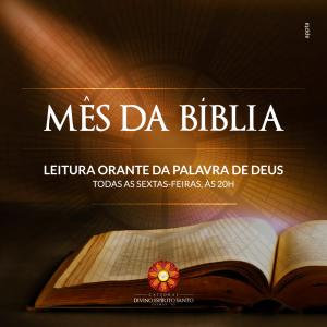 Catedral de Palmas celebra Mês da Bíblia com Leitura Orante