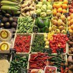 Papa condena desperdício de alimentos