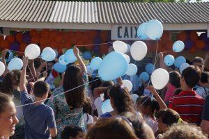 Catedral de Palmas realiza IV edição da Festa das Crianças