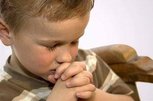Oração de Súplica