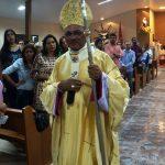 Arcebispo de Palmas divulga nota sobre atos de intolerância religiosa