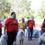 Catedral de Palmas recebe doações do Natal Solidário até sexta-feira