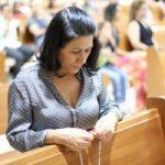 Terça-feira é dia de oração pelos filhos na Catedral de Palmas