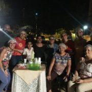 Pastoral da Comunicação realiza ação solidária natalina