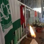 Presidente da CNBB: missa de 7º dia de vítimas do acidente da Chapecoense