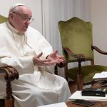 Papa ao El País: há tanta santidade na Igreja, é a revolução do Evangelho