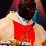"""Cardeal Sarah adverte risco de reduzir a Missa """"a bons sentimentos???"""