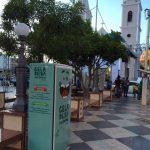 """Sem desperdício: número de """"geladeiras solidárias??? cresce no Brasil"""