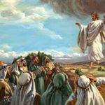 Ascensão do Senhor da Páscoa