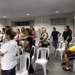Pastoral da Acolhida inicia atividades na Catedral de Palmas