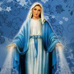 Maria, a serva do Senhor