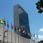 Imagem de Nossa Senhora de Fátima visitará a sede das Nações Unidas