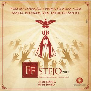 Festividade em louvor ao Divino Espírito Santo tem início nesta sexta-feira