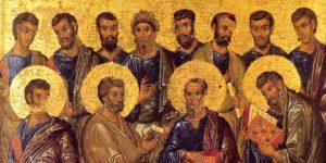 """Conheça o santo que criou o termo """"cristãos???"""