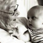 Gratidão aos avós e idosos