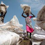 Papa Francisco faz doação à FAO para ajudar países da ??frica Oriental