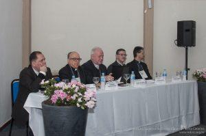 Pe. Eduardo Zanom participa de Seminário sobre o Acordo Brasil – Santa Sé