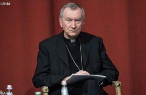 Cardeal Parolin: a exemplo de Santo Agostinho, Papa indica caminho do diálogo