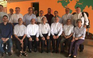 Bispos referenciais de Liturgia criam a Pastoral do Artista Sacro