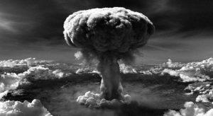 Dia contra testes nucleares: Francisco por um mundo sem armas atômicas