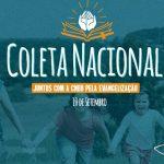 CNBB mobiliza Brasil com campanha sobre coleta para a reforma de sua sede