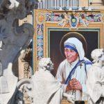 Madre Teresa: um ano de santidade
