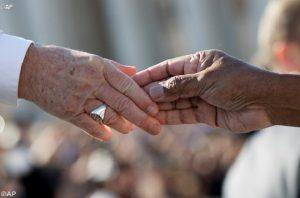 Papa: a evangelização é obra de todo Povo de Deus