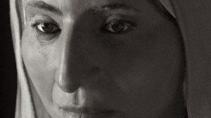 Este poderia ser o rosto de Santa Maria Madalena?
