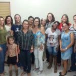 """Movimento """"Mães que Oram pelos Filhos"""" reúne-se às terças – feiras na Catedral"""