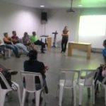 Pastoral da Acolhida tem nova coordenadora