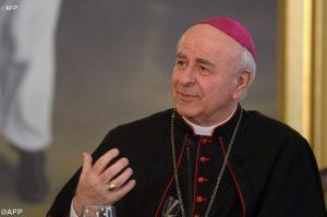 Dom Paglia: missão da PAV é colocar-se a serviço da vida humana