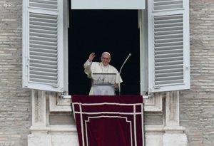 Francisco: o cristão deve olhar para o futuro com Deus, para viver em plenitude