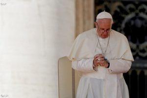 Papa envia mensagem a famílias das vítimas de tragédia em Janaúba