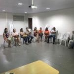 Pastoral de Eventos acolhe nova coordenação