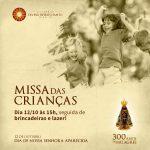 Catedral de Palmas festeja o Dia da Criança