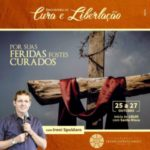 Catedral de Palmas convida comunidade para Encontro de Cura e Libertação