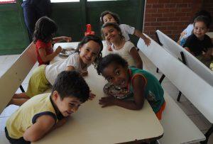 """Pe. Fábio de Melo: """"Respeitem a infância???"""