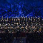 Concerto de Natal no Vaticano beneficiará crianças do Congo e Argentina
