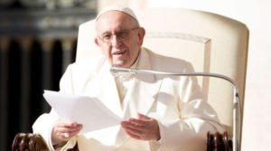 Papa inicia novo ciclo de catequeses: a Missa é a fonte da vida do cristão