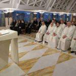 Papa Francisco critica duramente colonizações ideológicas: são uma blasfêmia