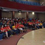 Assembleia Paroquial reúne membros da Catedral para planejar calendário de 2018