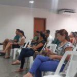 Catedral de Palmas encerra encontros preparatórios de batismos para 2017