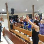 Grupo de Oração Coração do Pai entra em recesso e volta em novo dia