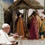 """Papa aos funcionários: """"Não quero trabalho irregular no Vaticano???"""