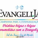 Coleta da Campanha para a Evangelização acontece neste domingo