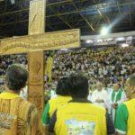 """14º Intereclesial: patrimônio bíblico, eclesial e teológico da Igreja no Brasil???"