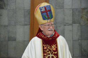 Arquidiocese de Palmas lamenta o falecimento de Dom Heriberto